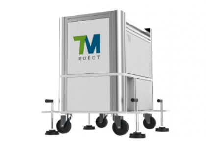TM Mobile Workstation