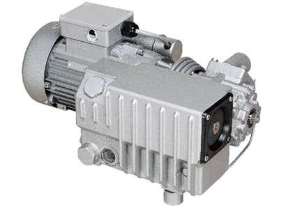 Vaccum Pump - CP08 / CP10 / CP20 / CP30 / CP40