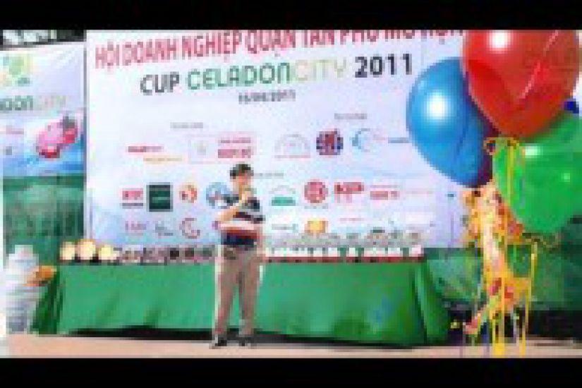 Tân Phú Tennis Cup 2008 - 2015